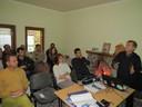 Study Visit in Prespa