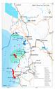 Map - Buna river